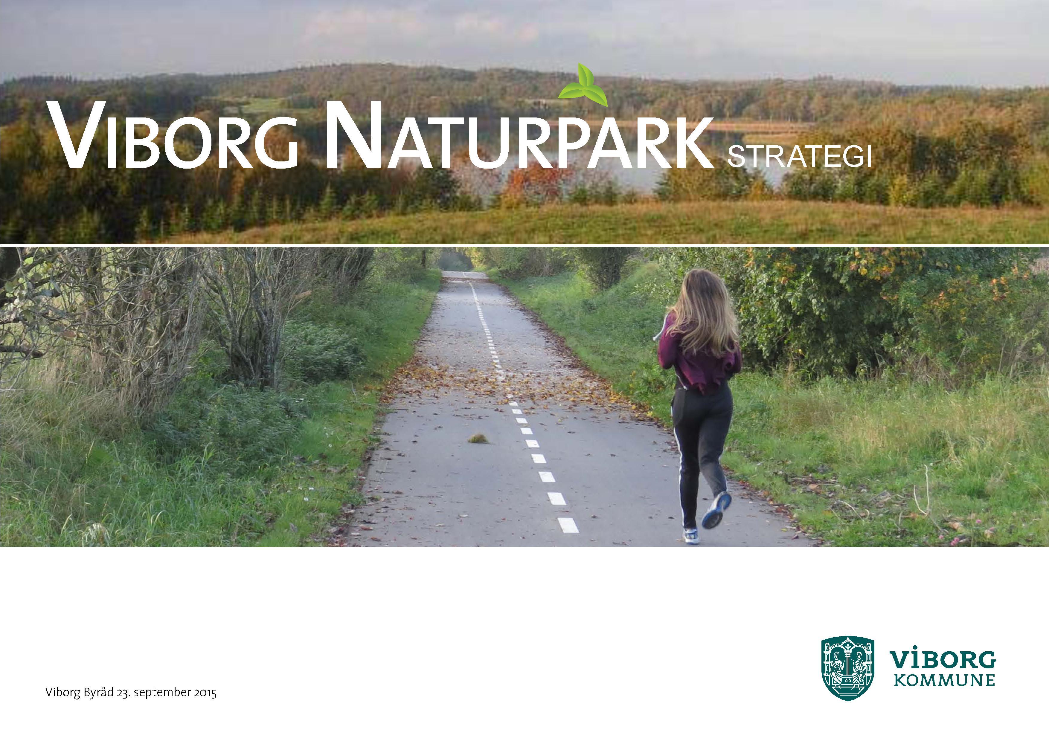 Viborg Naturpark_Strategi
